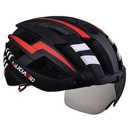 Bike Helmet Adult Unisex Ultra light weight high rigidity cy