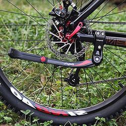 Ezyoutdoor Bike Kickstand 24'' 26'' 28'' Bicycle Road Mounta