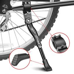 EKKONG Bike Kickstand, Adjustable Aluminium Alloy Bicycle Ki