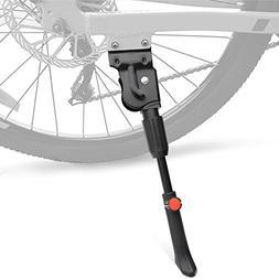 TOPCABIN Bike Kickstand - Adjustable Bicycle Kickstand Bike