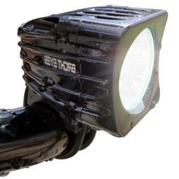 Bright Eyes Fully Waterproof 1600 Lumen Rechargeable Mountai