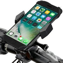 Bike mount/bike holder,bike phone holder Silicone Strap-two