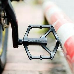 Bike Pedal Aluminum Bicycle Pedals For Mountain Bike MTB BMX