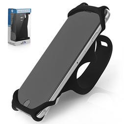bike phone mount made adjustable