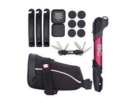 BC Bicycle Company Bike Repair Kit by Mini Pump - Multitool