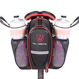 Bike Saddle Bag WHEEL UP Waterproof Bicycle Seat Bag MTB Mou