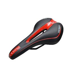 Bike Seat,AGPtek Professional Shock-Resistant Lightweight Co