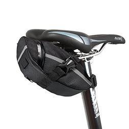 Bike Seat Bag, KKtick Road Bike Seat Bag Suitable for Most T
