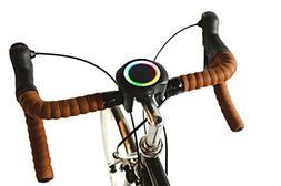 SmartHalo - Bike Smarter | Smart Bike Accessory Cycling Comp