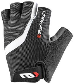 Louis Garneau - Men's Biogel RX-V Bike Gloves, Black, M