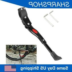 "BK MTB Road Bike Side Kickstand Mountain Bicycle 22""-26"" Adj"
