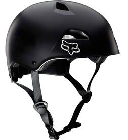FOX RACING BLACK FLIGHT SPORT MTB HELMET FREERIDE DOWNHILL J