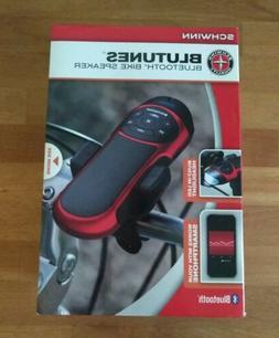 Schwinn BLUTUNES Bluetooth Bike Bicycle Speaker SW77774-2 w/