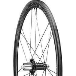 Campagnolo Bora Ultra 35 Carbon Road Wheelset - Tubular Dark