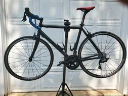 Brand New 58cm Road Bike-custom build-aluminum frame carbon