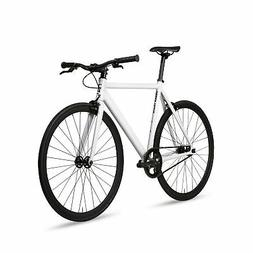 Brand New 6KU Aluminum Fixed Gear Single-Speed Fixie Urban T