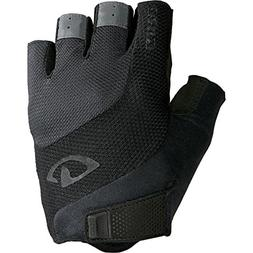 Giro Bravo Gel Cycling Gloves - Men's Black Medium
