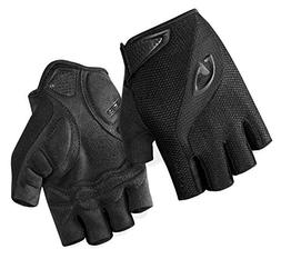 Giro Bravo Gloves, Black, Medium