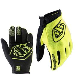 Breathable Anti-Slip Riding All-Finger Mountain Bike Gloves