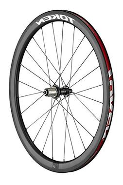 Token Products C45R Resolute Wheels - Full Carbon Clincher 4