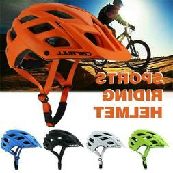 CAIRBULL Bicycle Helmet MTB Road Cycling Mountain Bike Safet