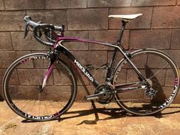 Raleigh Capri Carbon 3 Women's Road Bike 54cm Shimano FSA Bu