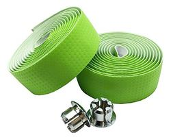 Yowanted Carbon Fiber Road Bike Sports Bike Handlebar Tapes
