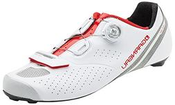 Louis Garneau - Men's Carbon LS-100 2 Road Bike Clip-In Cycl