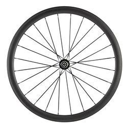 Queen Bike Carbon Bike Wheels 700C Clincher Road Bike Rear W
