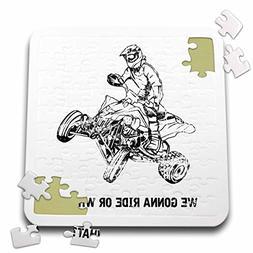 Carsten Reisinger - Illustrations - We gonna ride or what Co