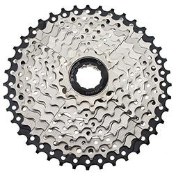 CYSKY 9 Speed Cassette 11-40 MTB Cassette 9 Speed Fit for Mo
