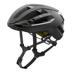 Scott Centric PLUS Bike Helmet - Black Medium