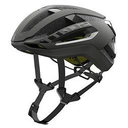 Scott Centric PLUS Bike Helmet - Black Small