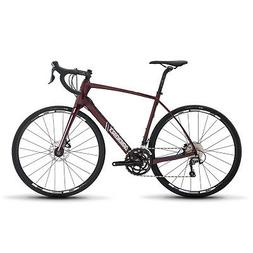 Diamondback Bicycles Century 4 Carbon Endurance Road Bike, 5