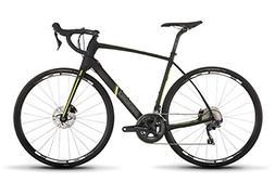 Diamondback Bicycles Century 6 Carbon Endurance Road Bike, 6