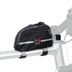 eoGEAR Large Century Bag 2.0 / Gray & Black