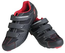 Diamondback Men s Century Clipless Road Cycling Shoe Size 44