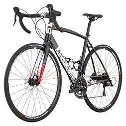 Diamondback Bicycles Century Complete Road Bike, 56Cm/Lg, Si