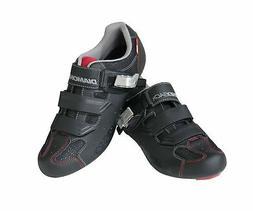 Diamondback Men's Century Elite Clipless Road Cycling Shoe,