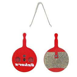 Gekors Ceramic Bicycle Disc Brake Pads for Avid BB5 , 1 Pair