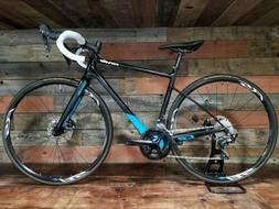 Cervelo C2 105 R7020 Endurance Carbon Road Bike - 51cm - 105