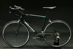 Cervelo R5 Carbon Road Bike 56cm SRAM Red 10s Fulcrum Rim Fi