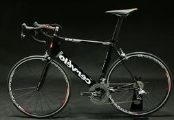 Cervelo S3 Carbon Road Bike 61cm SRAM Red 10s Fulcrum Rim Fi