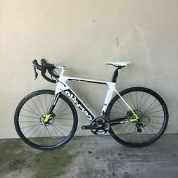 Cervelo S3 Disc Road Bike Shimano Ultegra - 54cm