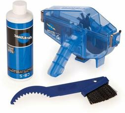 Park Tool CG-2.3 Chain Gang Chain Cleaning System Blue, One