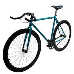 Zycle Fix Chill Single Speed Fixed Gear Fixie Road Bike Bicy