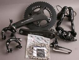 Campagnolo Chorus 12 Speed Road Bike Groupset 8 Piece Derail