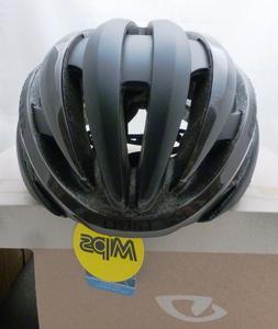 Giro Cinder Mips Matte Black/Charcoal Size Medium