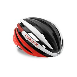 Giro Cinder MIPS Matte Black Red Road Bike Helmet Size Small