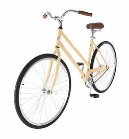 Vilano Classic City Single Speed Bike Step Through Dutch Sty